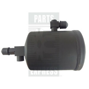 A c Receiver Drier Part Wn 804 478 For John Deere And White Tractors