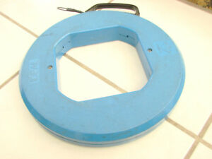 200 Ideal Fish Tape Made In Usa Pulled Out And Tested Electrical Cable Puller