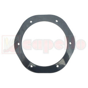 Capello Outer Seal Ring Retaining Plate Part Wn 01205100 For Quasar Corn Head