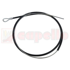 Capello Deck Plate Indicator Cable Part Wn 03402300 For Quasar Corn Heads
