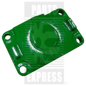 John Deere Selective Control Valve Cover Part Wn r49186 For Tractors 3010 4010
