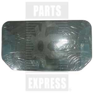 Bobcat Rear Window Glass Part Wn 6717874 For Skid Steer 751 753 763 773 863 864
