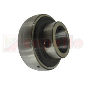Capello Fender Auger Lower Bearing Part Wn 02241500 For Quasar Corn Heads