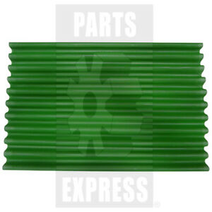 John Deere Grille Screen Part Wn a4316r For Tractors 60 70 620 630 720 730