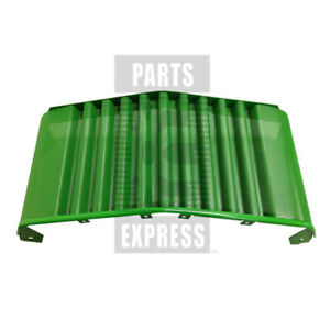 John Deere Front Grille Screen Part Wn ar26477 On Tractor 4000 4010 4020