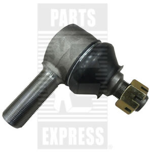 Ford New Holland Tractor Power Steering End Cylinder Part Wn d8nn3a302aa 3 75 l