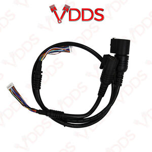 Gm Tech 2 Replacement Candi Module Cables