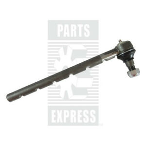 Outer Tie Rod Part Wn 72161868 For Deutz 9170 9190 And White Workhorse Tractor