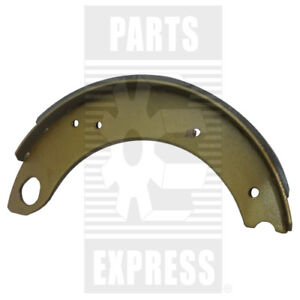 Massey Ferguson Brake Shoes 4 pack Part Wn 830480m92 For Tractor 135 150 230 235