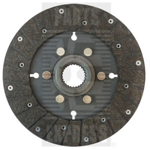 John Deere Pto Disc Part Wn re29610 For Tractors 500 500a 500b 500c 3010 3020