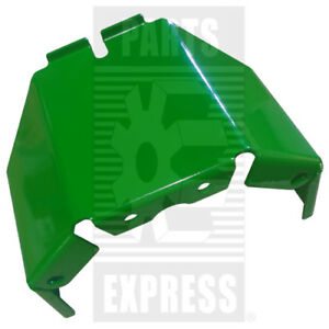 John Deere Pto Shield Part Wn at20761 For Tractor 1020 2020 2030 2440 2630 Jd300