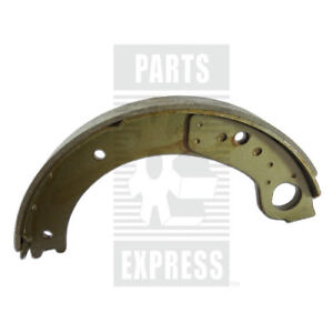 Ford New Holland Brake 4 pack Shoe Part Wn nca2218b On Tractor 600 700 2000 4000