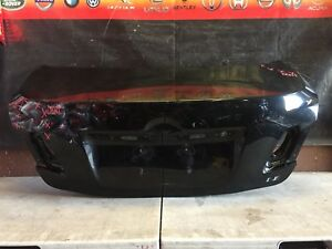 Toyota Camry Trunk Lid 2007 2008 2009 2010 2011