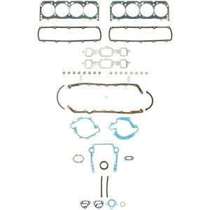 Fel pro 260 1104 Engine Kit Full Gasket Set Olds Oldsmobile 403