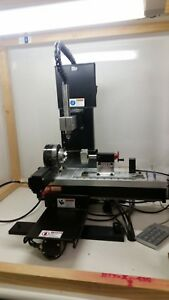 Minitech 4 Axis Cnc Mill 3 Pro Computer Included