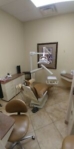 Belmont Dental Chairs Packages With Dr Stool