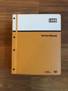 Case Service Repair Manual 310 310c 210b 430 430ck 440 530 530ck 21 22 23 31 32