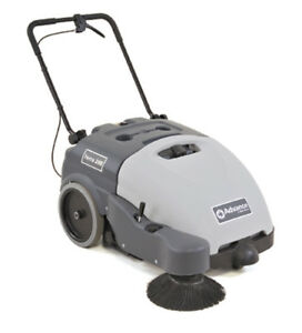 Advance Terra 28b Cordless Sweeper 9084702010 Brand New