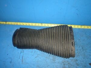 1990 1991 C4 Corvette Tpi L98 Speed Density Air Intake Duct Assembly 10108444