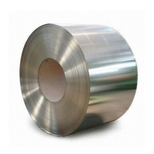 002 X 2 0 Wide 321 Ann Ss Stainless Steel Shim Stock By The Foot