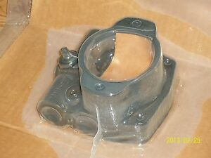 New Holland Back Plate Assy For Skid Loaders part 278617