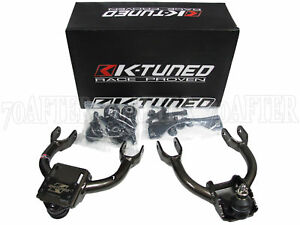 K tuned Alignment Camber Kits Eg Civic Dc2 Integra front rubber Bushings