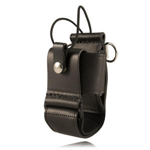 Boston Leather Super Adjustable Radio Holder Adjustable