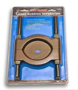Large Bearing Separator 8 5 Inches Long With 4 75 Puller Capacity Separators