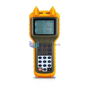 Ry s110 Catv Cable Tv Handle Digital Signal Level Meter Db Tester 46 870 Mhz