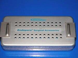 Endopore Implantology Surgical Kit