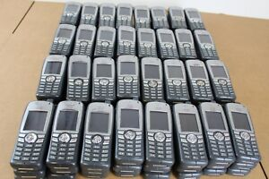 Lot Of 96 Cisco Wireless Ip Business Phones 7921 Series Model Cp 7921g a k9
