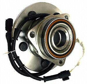 Crs Automotive Parts Nt515004 Front Hub Assembly