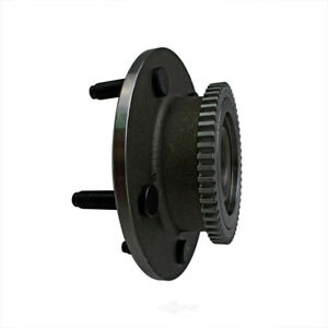 Crs Automotive Parts Nt515084 Front Hub Assembly