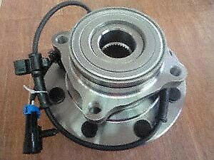 Crs Automotive Parts Nt515058 Front Hub Assembly