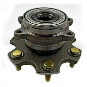 Crs Automotive Parts Nt541012 Rear Hub Assembly