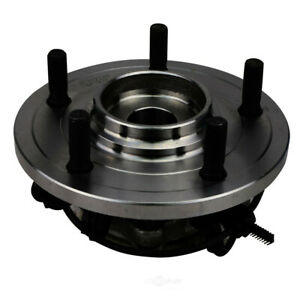 Crs Automotive Parts Nt512288 Rear Hub Assembly