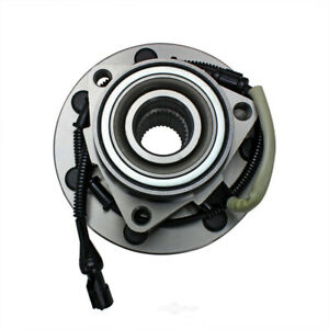 Crs Automotive Parts Nt515030 Front Hub Assembly