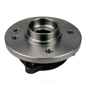 Crs Automotive Parts Nt513309 Front Hub Assembly