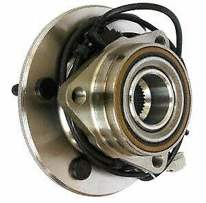 Crs Automotive Parts Nt515039 Front Hub Assembly