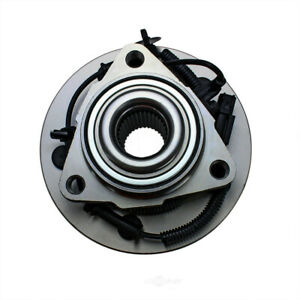 Crs Automotive Parts Nt515113 Front Hub Assembly