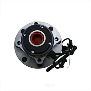 Crs Automotive Parts Nt515056 Front Hub Assembly