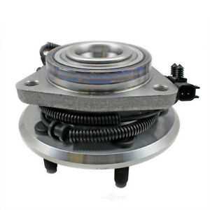 Crs Automotive Parts Nt513270 Front Hub Assembly