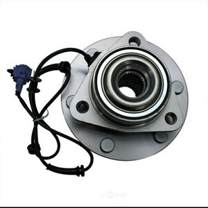 Crs Automotive Parts Nt515125 Front Hub Assembly