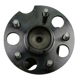 Crs Automotive Parts Nt512283 Rear Hub Assembly