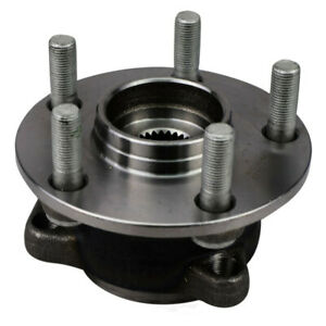 Crs Automotive Parts Nt513220 Front Hub Assembly