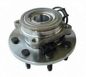 Crs Automotive Parts Nt515061 Front Hub Assembly