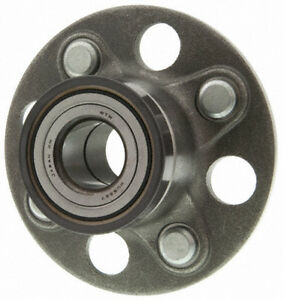 Crs Automotive Parts Nt512323 Rear Hub Assembly