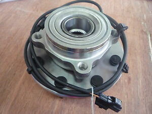 Crs Automotive Parts Nt515063 Front Hub Assembly