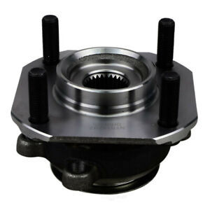 Crs Automotive Parts Nt513297 Front Hub Assembly
