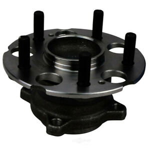 Crs Automotive Parts Nt512344 Rear Hub Assembly